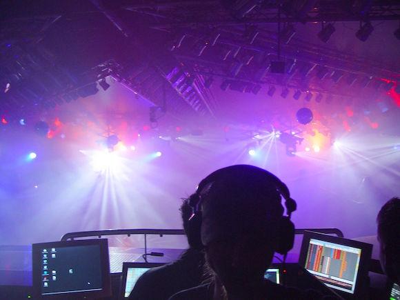 Radio7 Mixshow